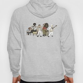 The Band Hoody