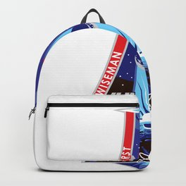 Expedition 41 / International Space Station Backpack