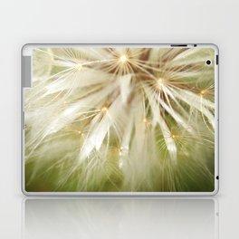 Flower of wishes Laptop & iPad Skin