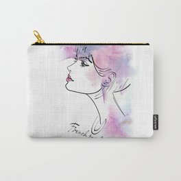 French perfume2 Carry-All Pouch