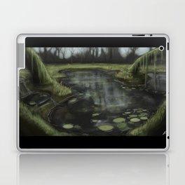 Swamp Laptop & iPad Skin