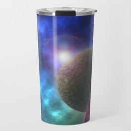 Space Expedition Travel Mug