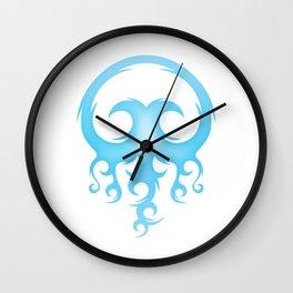 Tribal Jelly Wall Clock