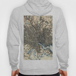Vintage of Baltimore Maryland (1898) Hoody