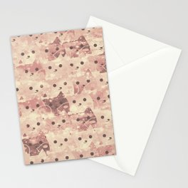 cats 126 Stationery Cards