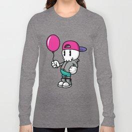 Bonez Long Sleeve T-shirt