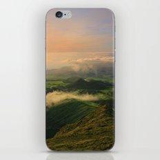 Azores islands landscape iPhone & iPod Skin