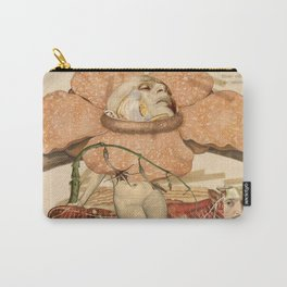 RAFFLESIA Carry-All Pouch