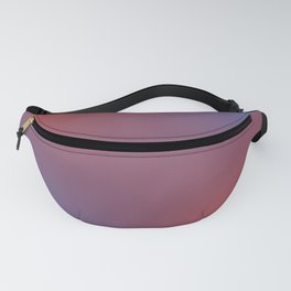 Sunset Dreams Fanny Pack