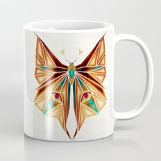fox or butterfly?  Coffee Mug