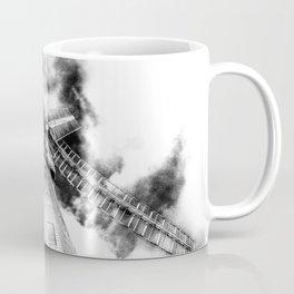 Upminster windmill Essex Art Coffee Mug