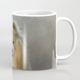 More Snow Please Coffee Mug