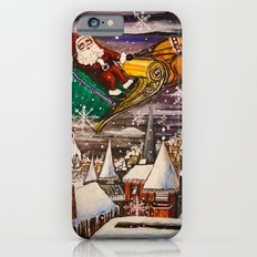 To All a Good Night iPhone 6s Slim Case