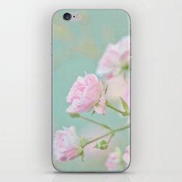 Pink Love iPhone Skin