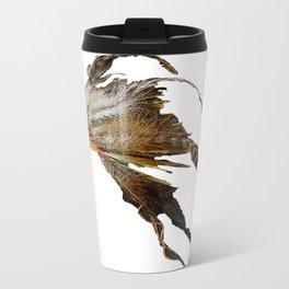 Chief Howling Jowls Travel Mug