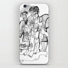 20170209 iPhone & iPod Skin