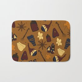 Witch's Brew Bath Mat
