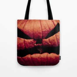 Ferocious Jack Tote Bag