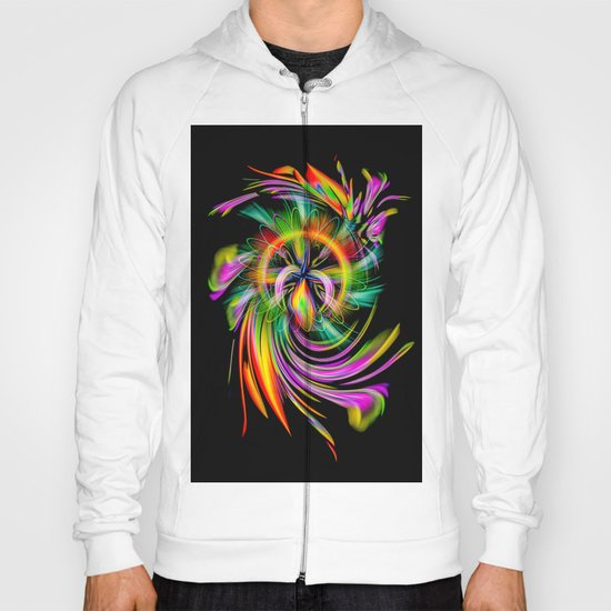 Abstract Perfection 40 Hoody