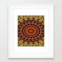 morocco Framed Art Prints featuring Morocco by Kimberly McGuiness
