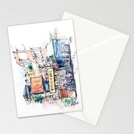 Taipei Bopiliao Old Street Stationery Cards
