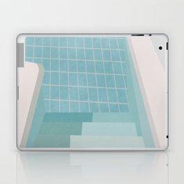 Swimming Pool Summer Laptop & iPad Skin
