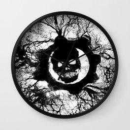 Gears Of War 16 Wall Clock