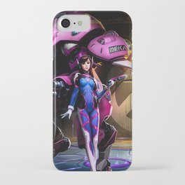 Blizzard Video Game iPhone Case