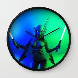 Baby Grevious Wall Clock