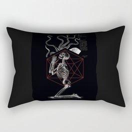 Pray  Rectangular Pillow