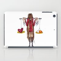dope iPad Cases featuring DOPE by Natalie Easton