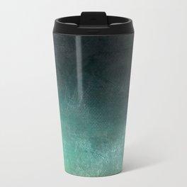 Square Composition V Travel Mug
