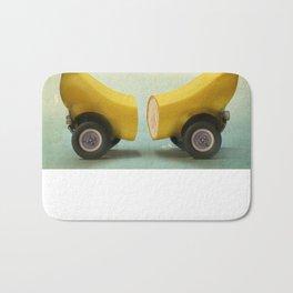 Banana Splitmobile Bath Mat