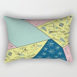MOGWAI GEOMETRIC Rectangular Pillow