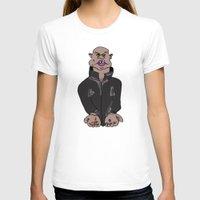 matrix T-shirts featuring Matrix by flydesign