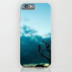 Dark Tree Slim Case iPhone 6s