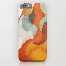 The Flow of Things iPhone 6s Slim Case