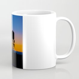 NYC Sundown Coffee Mug