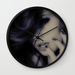 Gabrielle 02 Wall Clock