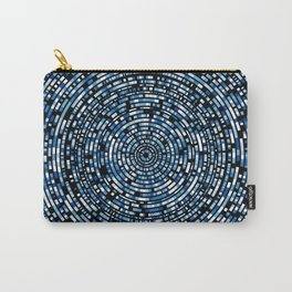 genome mosaic 8-1 Carry-All Pouch