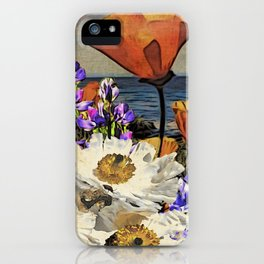 One True Love iPhone Case