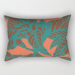 nettlerose Rectangular Pillow