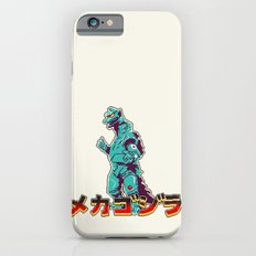 Mechagodzilla Slim Case iPhone 6s