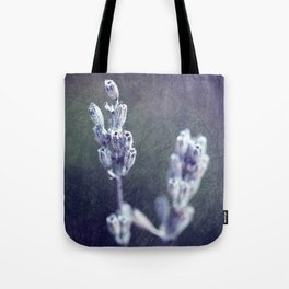 How Gracious is Solitude Tote Bag