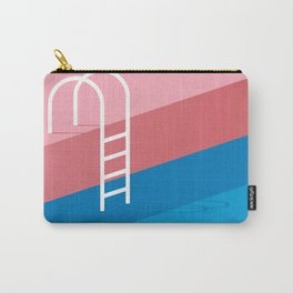 Retro swim - summer vibes Carry-All Pouch