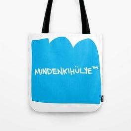 mindenkihülye™ blue Tote Bag