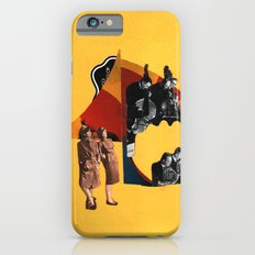 Play Slim Case iPhone 6s