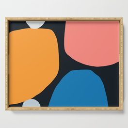 abstraction vol.16 Serving Tray