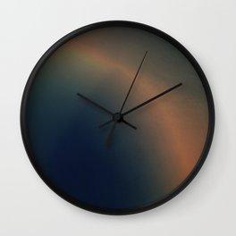 MOUNT RA Wall Clock