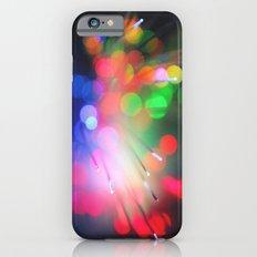 Bokeh Sample iPhone 6s Slim Case